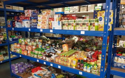 La distribution alimentaire dioise