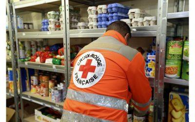 CROIX ROUGE DE DIE Dispositifs d'aide alimentaire dans le Diois